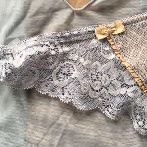Maidenform Intimates & Sleepwear - NEW Sexy 2-piece Babydoll, Size M
